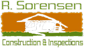 R. Sorensen Construction and Inspections