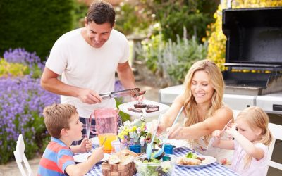 5 Important Grilling Safety Tips