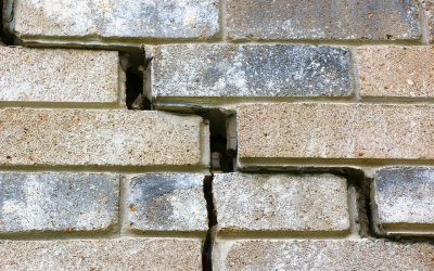 4 Signs of Structural Problems at Home
