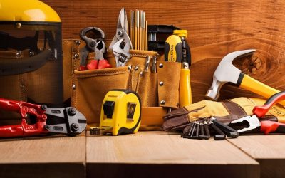 5 Safety Tips for DIY Projects